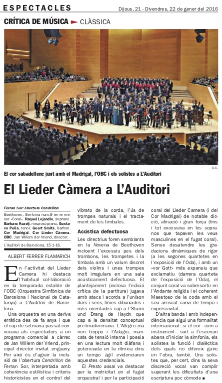 9a Beethoven OBC L'Auditori